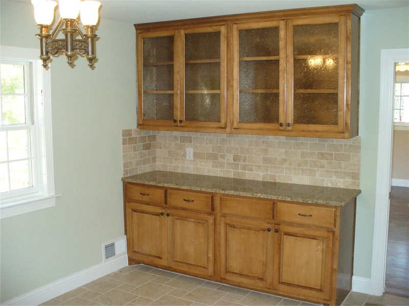 Built ins and bookcases for Custom built cabinets