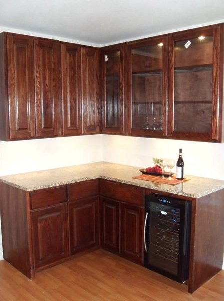 Kitchen cabinets for Kitchen cabinets 60056