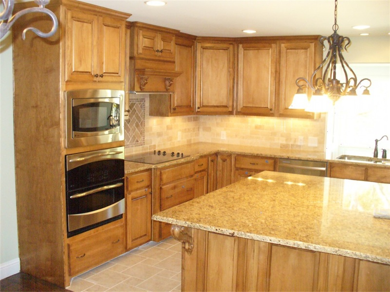 Kitchen Cabinets - mbwcustomcabinets.com